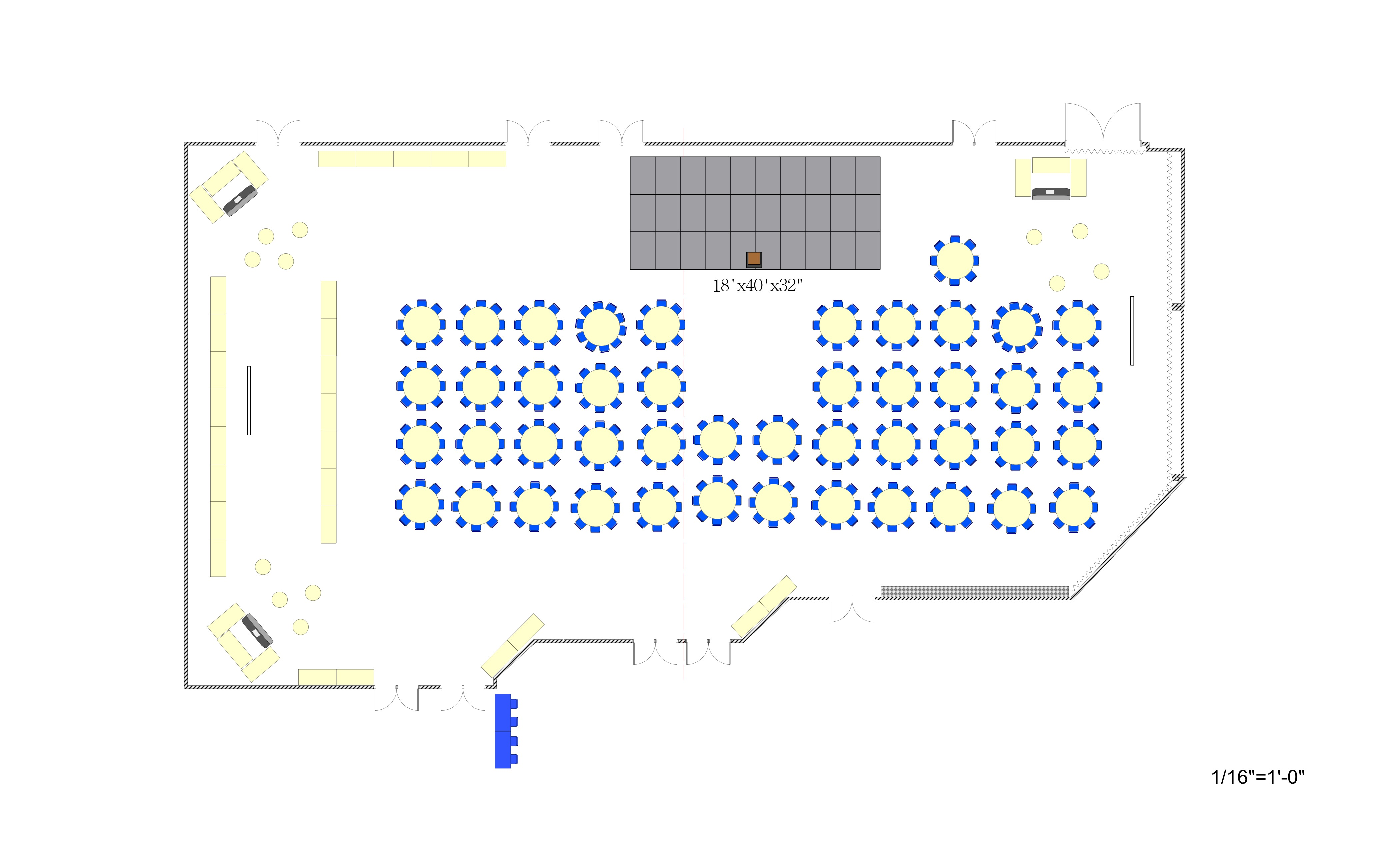 Junea centennial hall floor plans junea alaska for Alaska floor plans