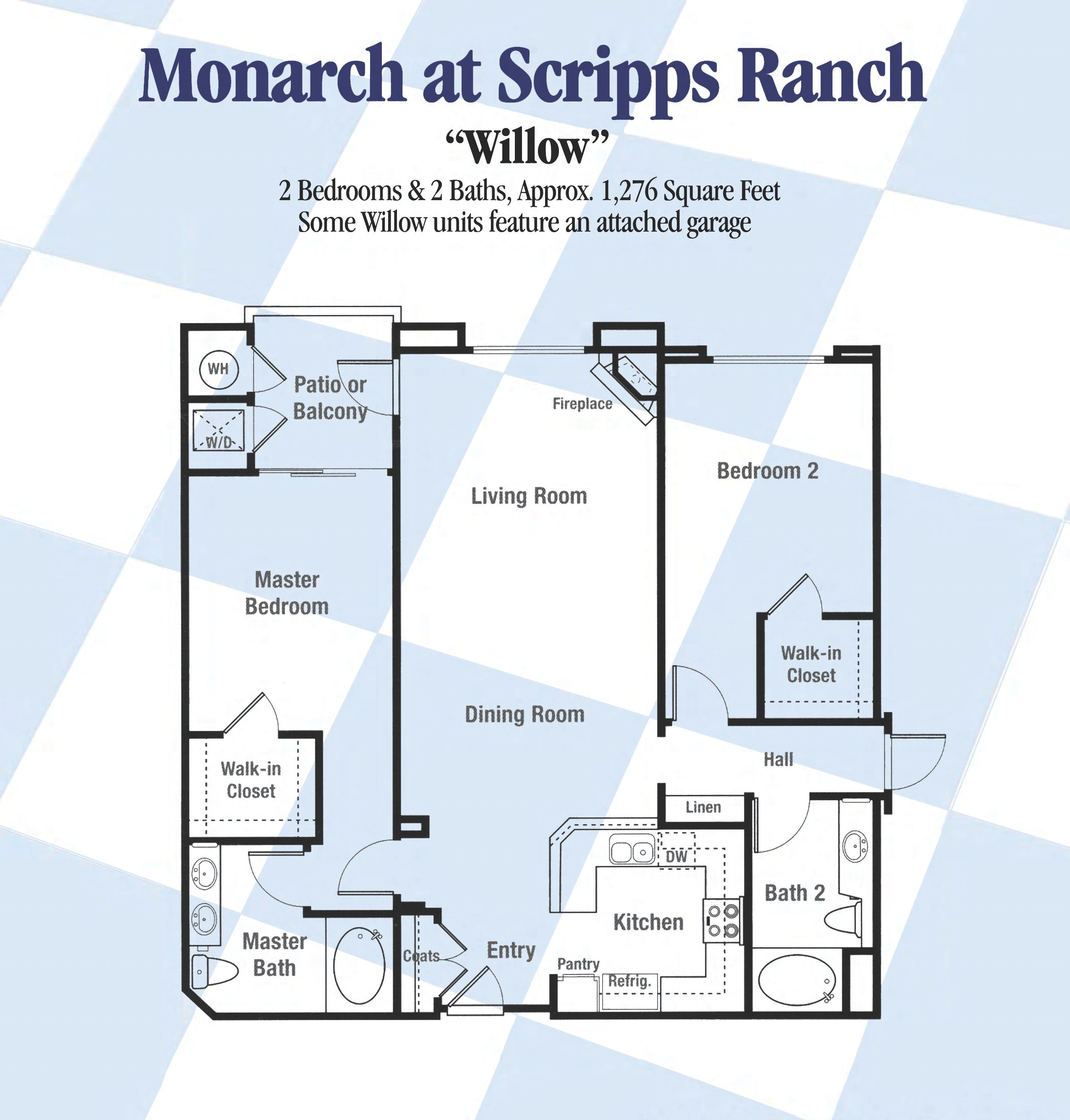 scripps ranch floorplans san diego california