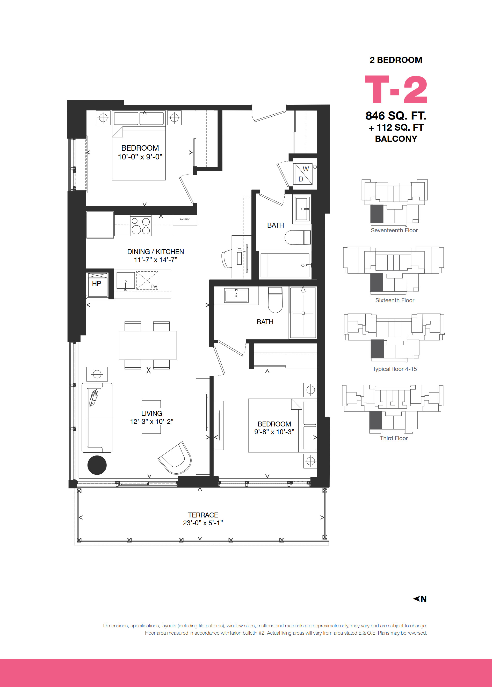 Floor plans for condos floor plans for condos floor for Building plans canada