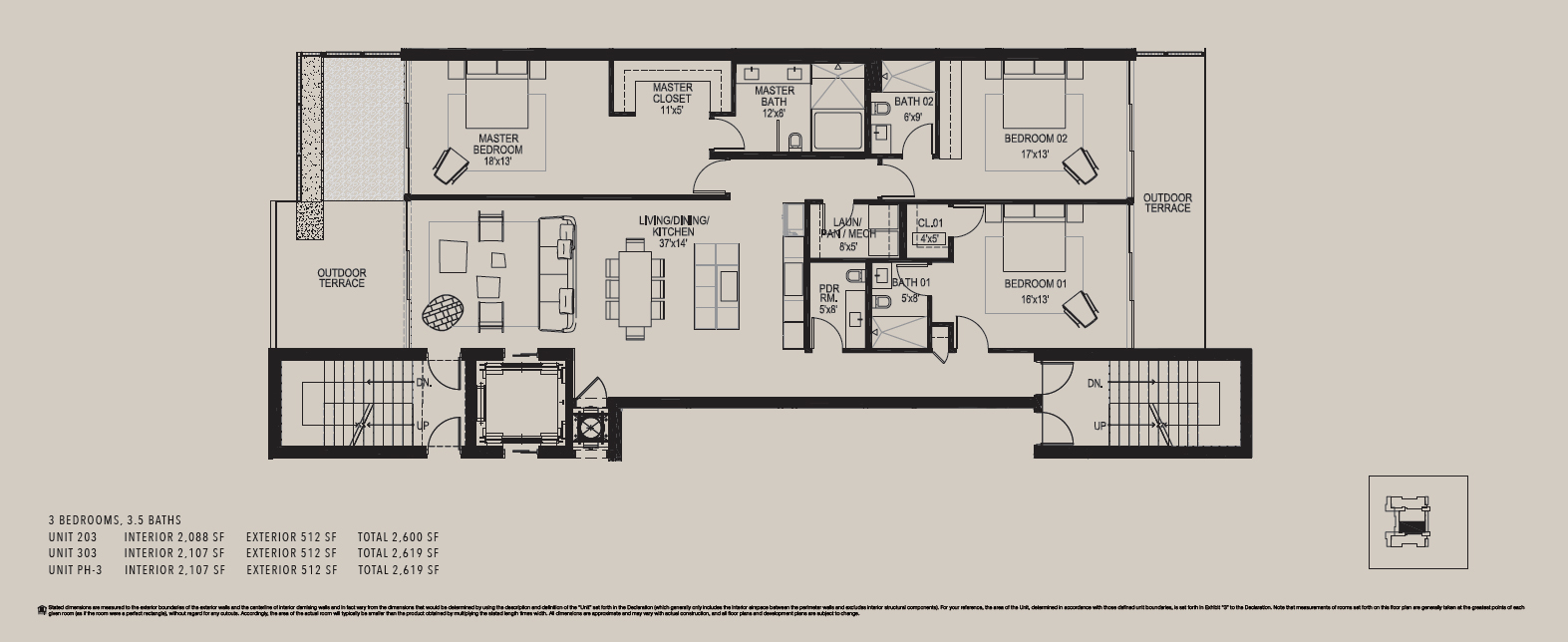 Louvre house floor plans miami beach florida for Miami house plans