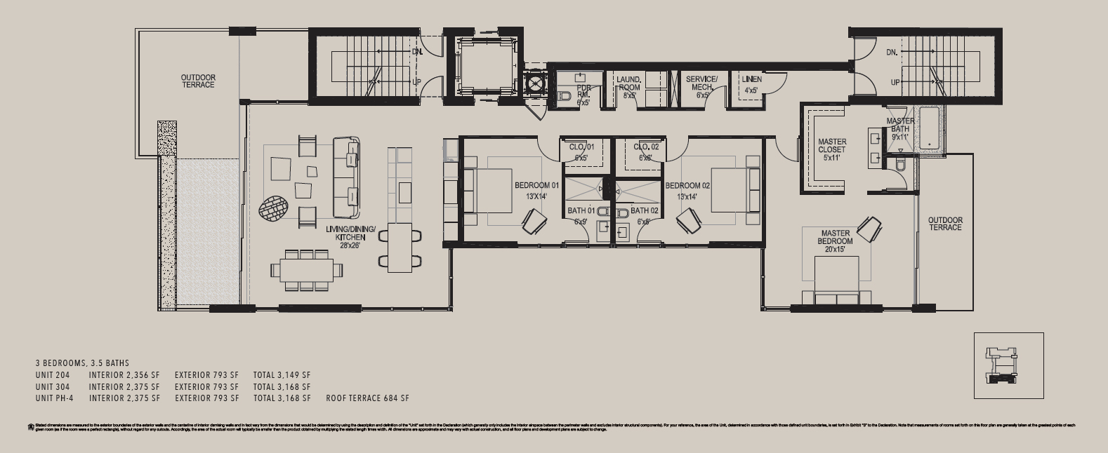 Louvre house floor plans miami beach florida for Miami mansion floor plans