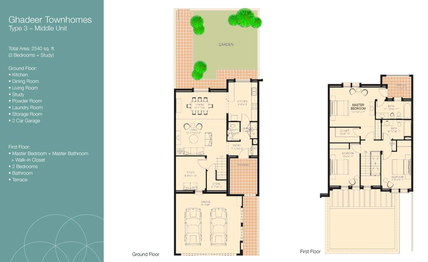 Cartagena likewise Concho 307 furthermore Ghadeer Type3 Midunit 3 Bed also Rooms likewise Villa. on floorplans