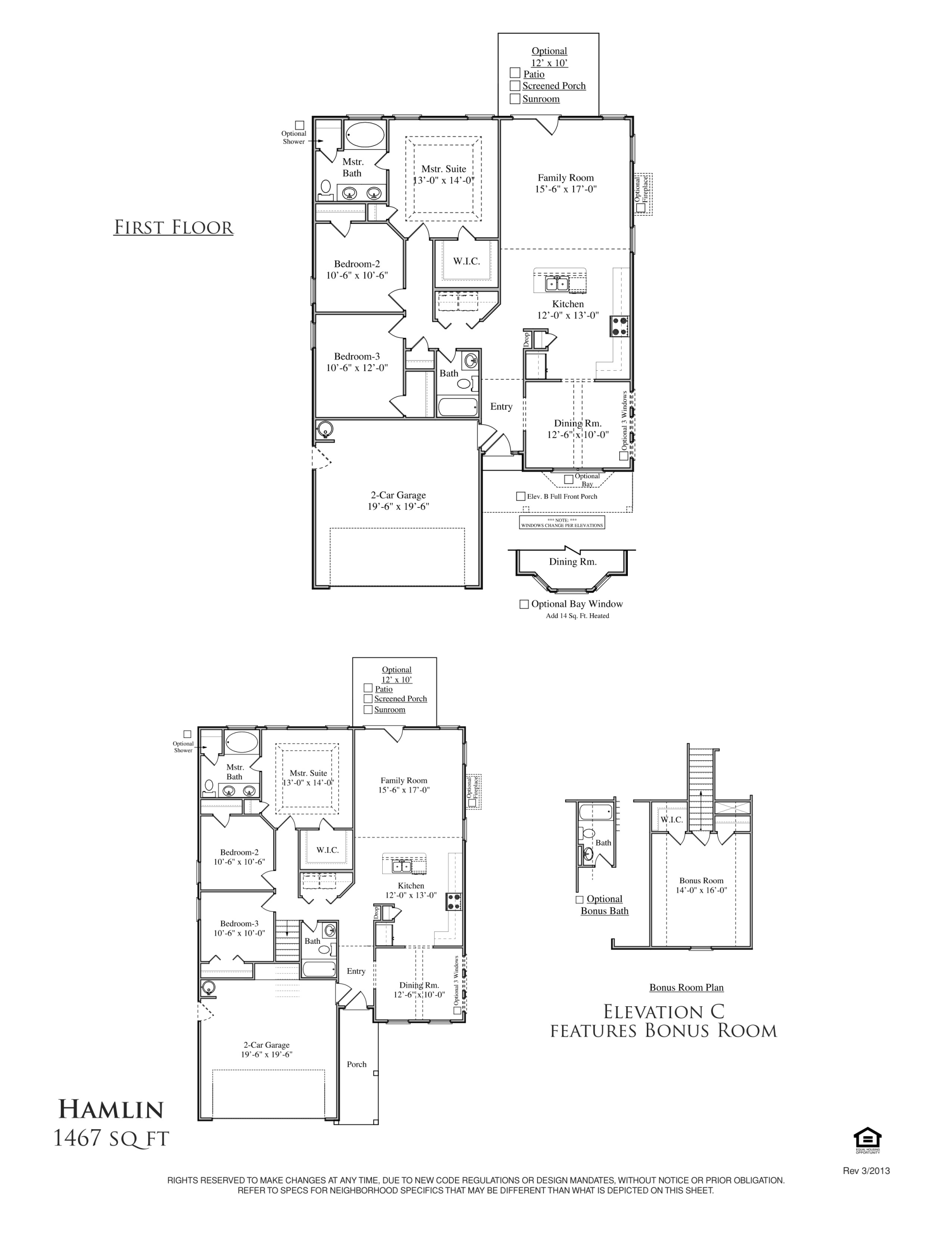 Nelliefield plantation home floor plans charleston for Charleston homes floor plans