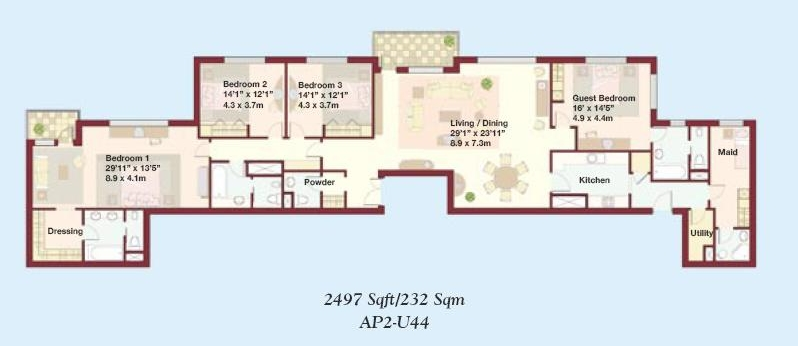 Bedroom Floor Plan Maker Home Design Inspirations