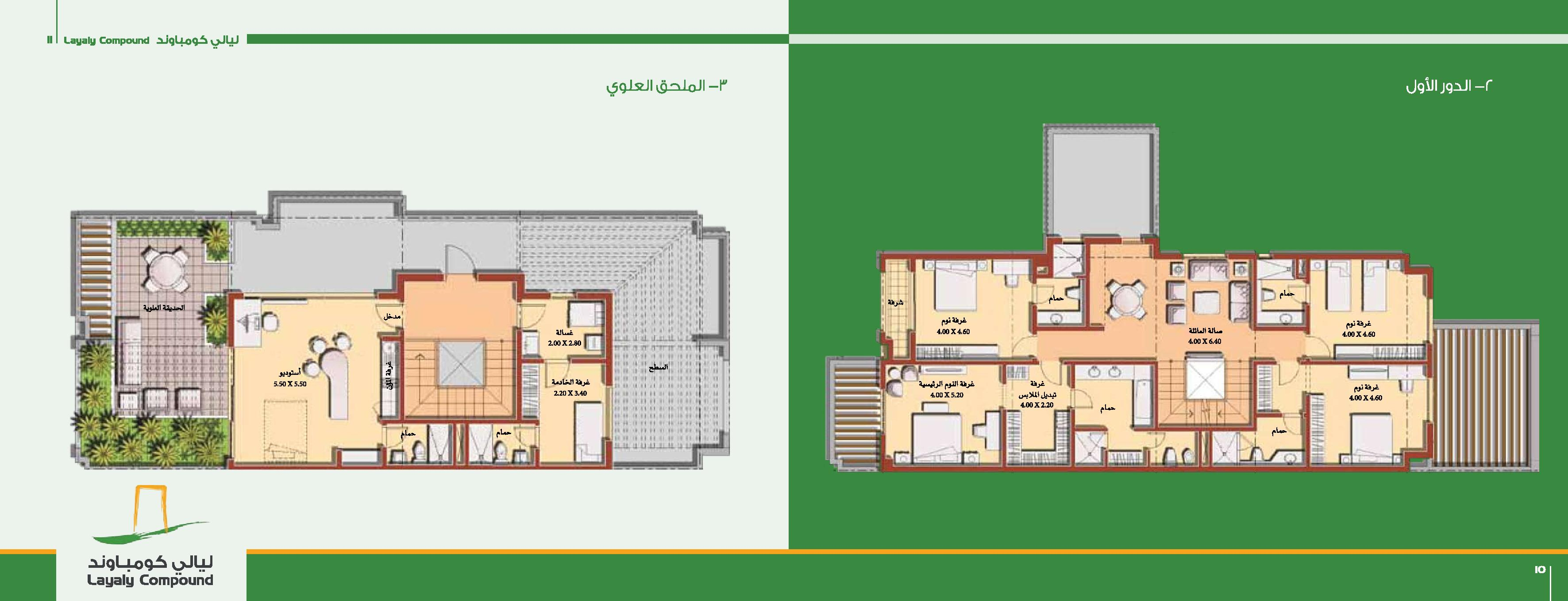 100 family compound floor plans 25 woodgate ct for Compound home designs