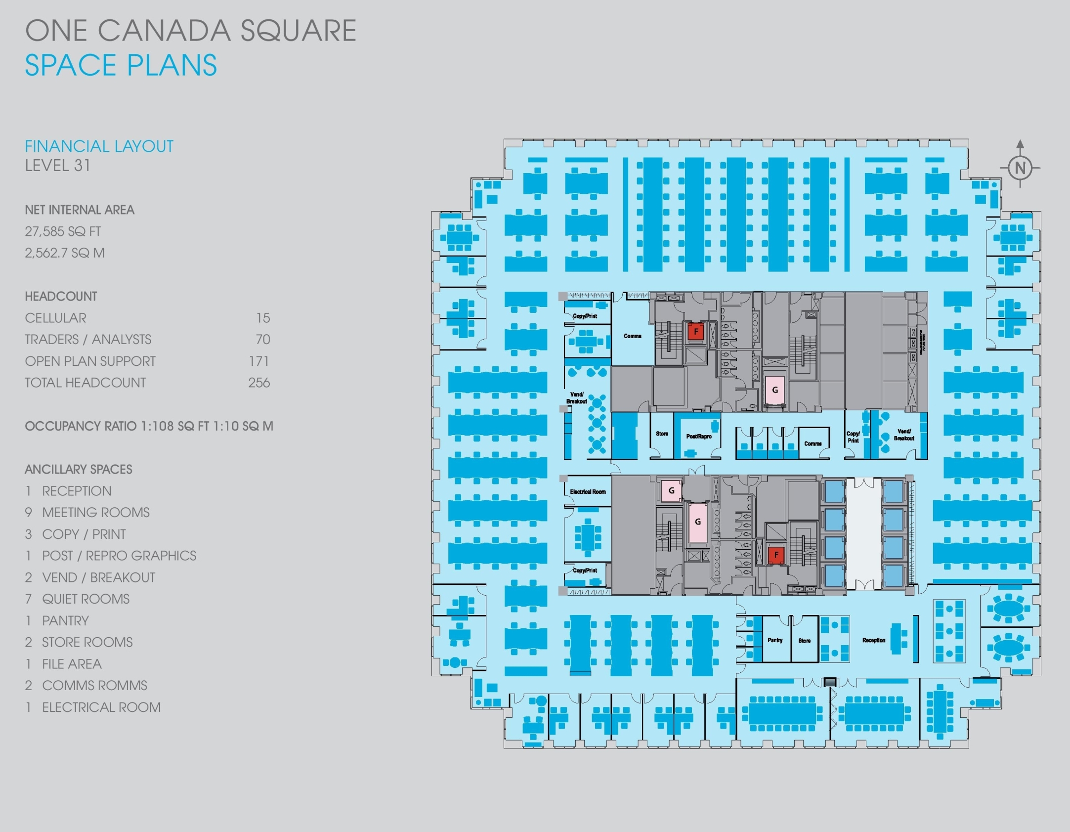 One Canada Square Floor Plan 28 Images 1 St Floor