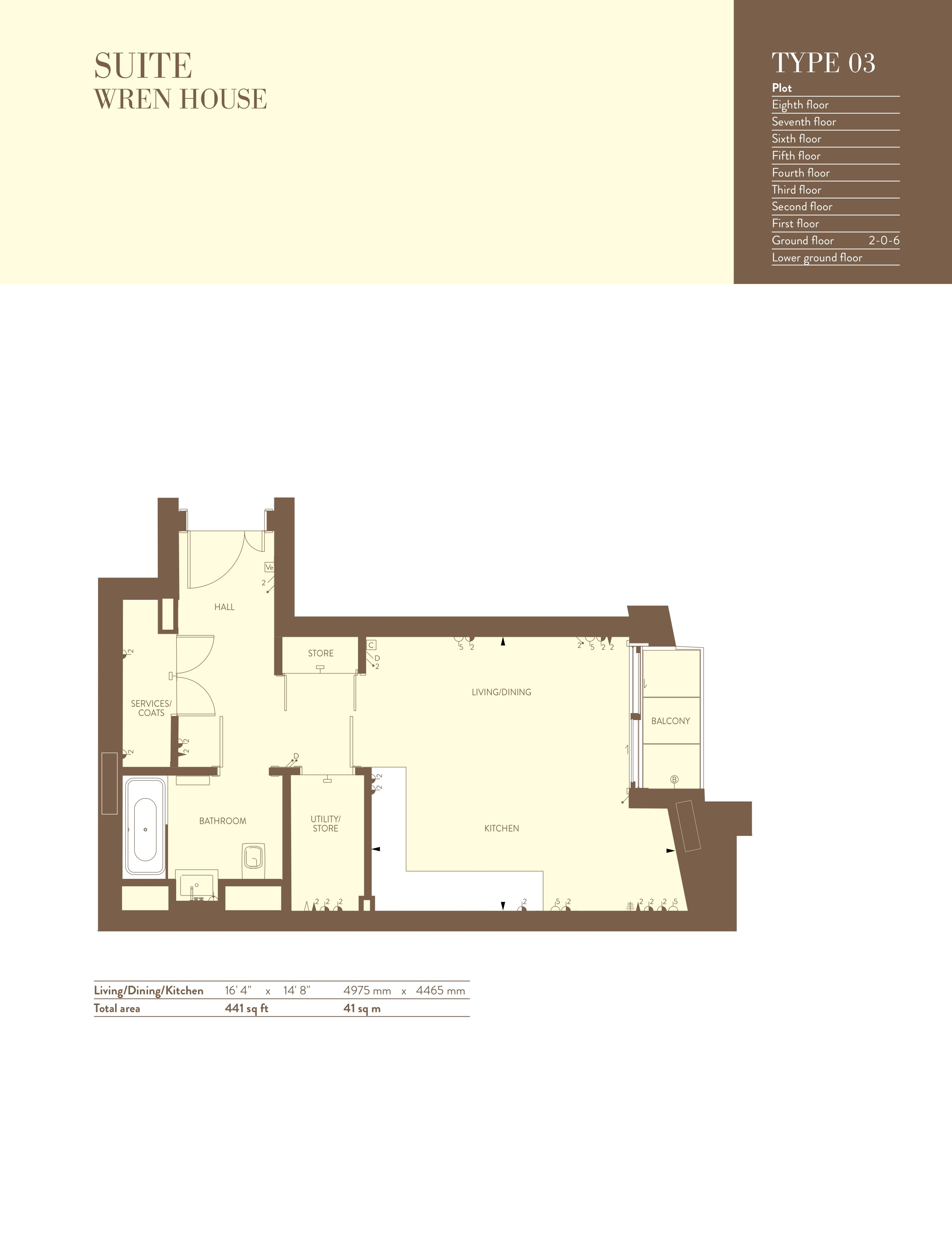 London City Of Westminster WC2 Wren House 190 Strand 03 on Simple House Plans