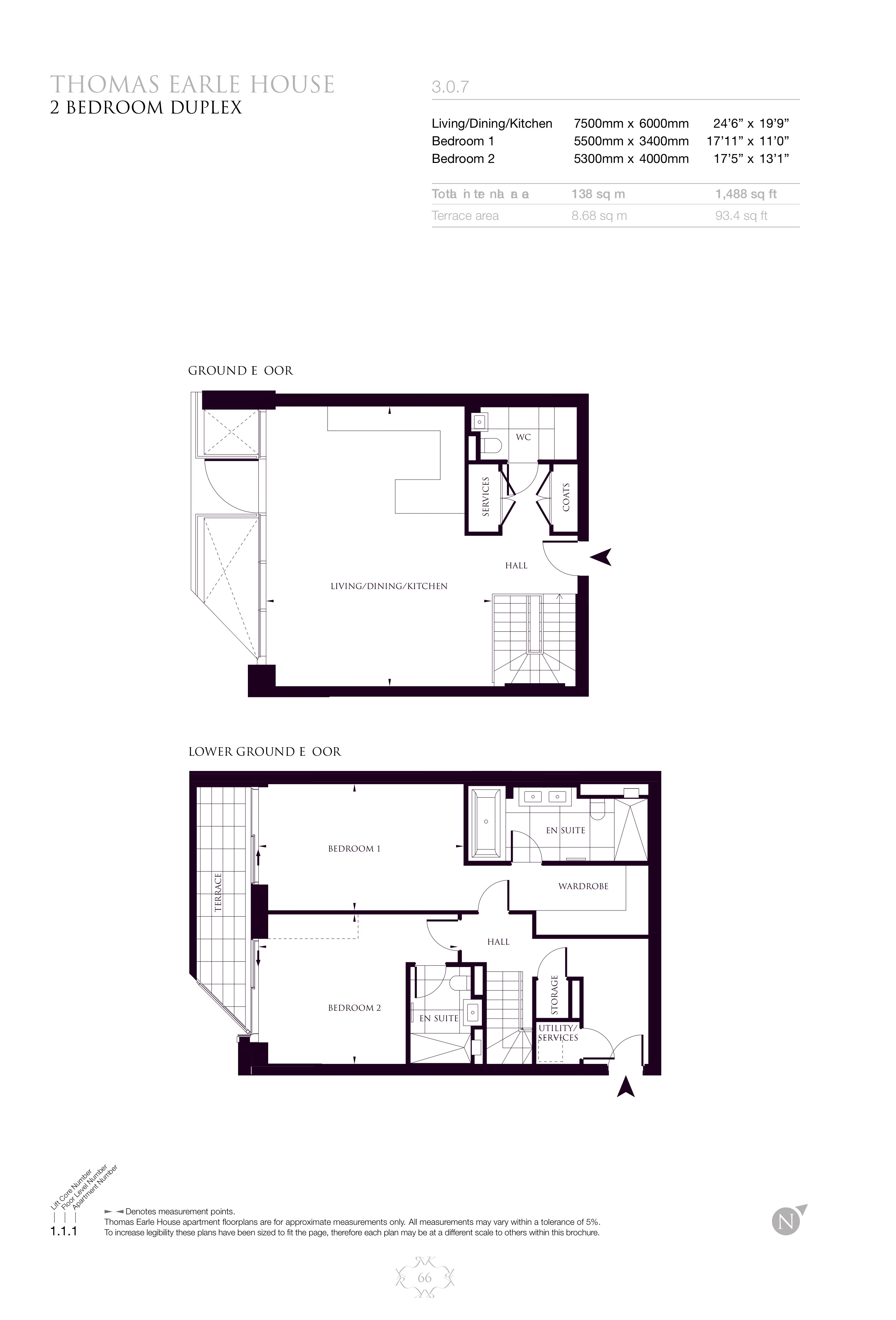 Row home plans best free home design idea inspiration for Best row house design