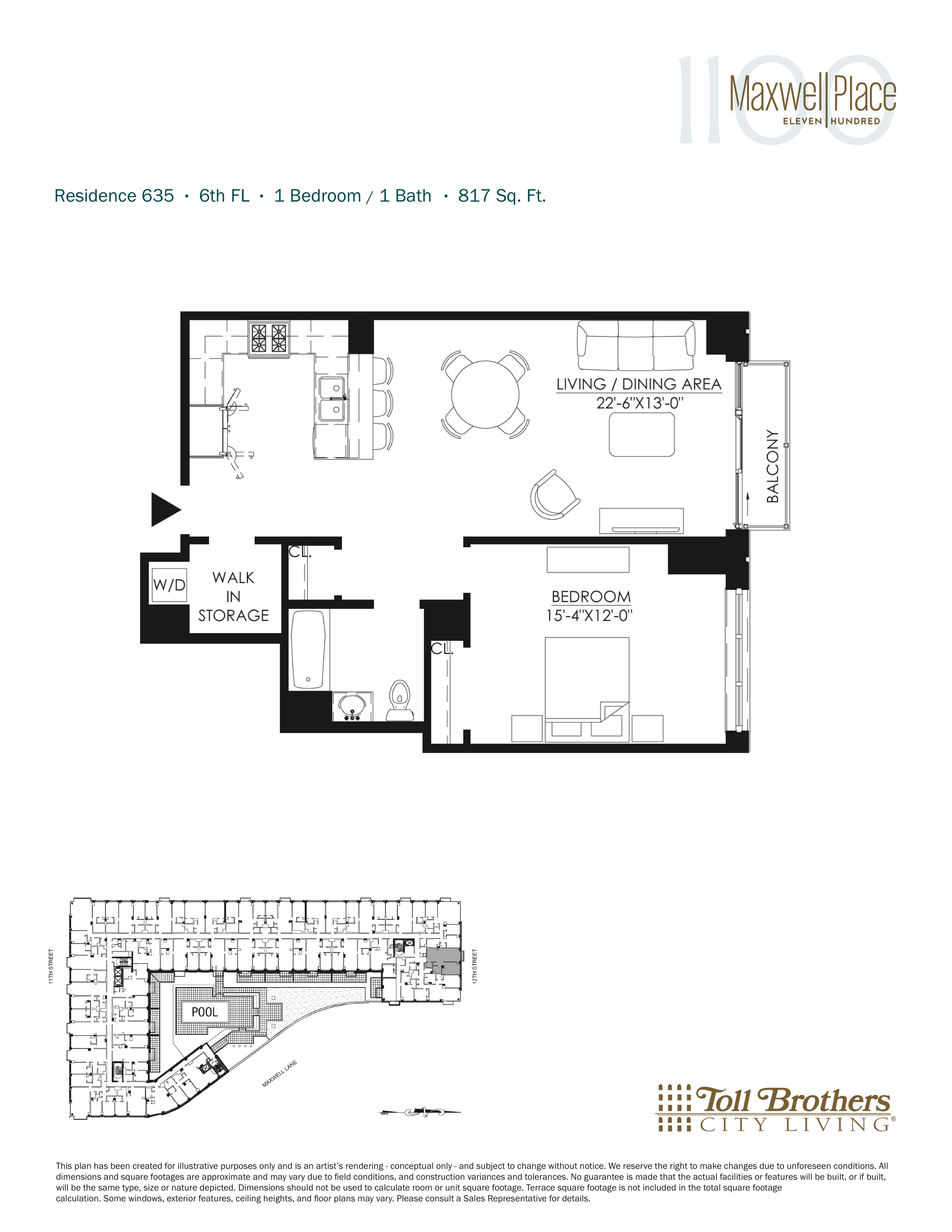 maxwell place floorplans hudson new york