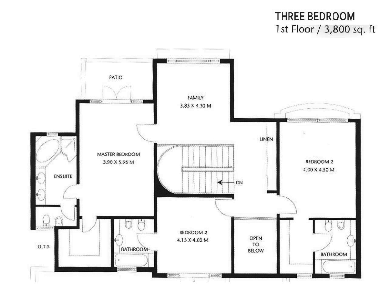 18 genius 3 bedroom townhouse designs house plans 49508 for 3 bedroom townhouse
