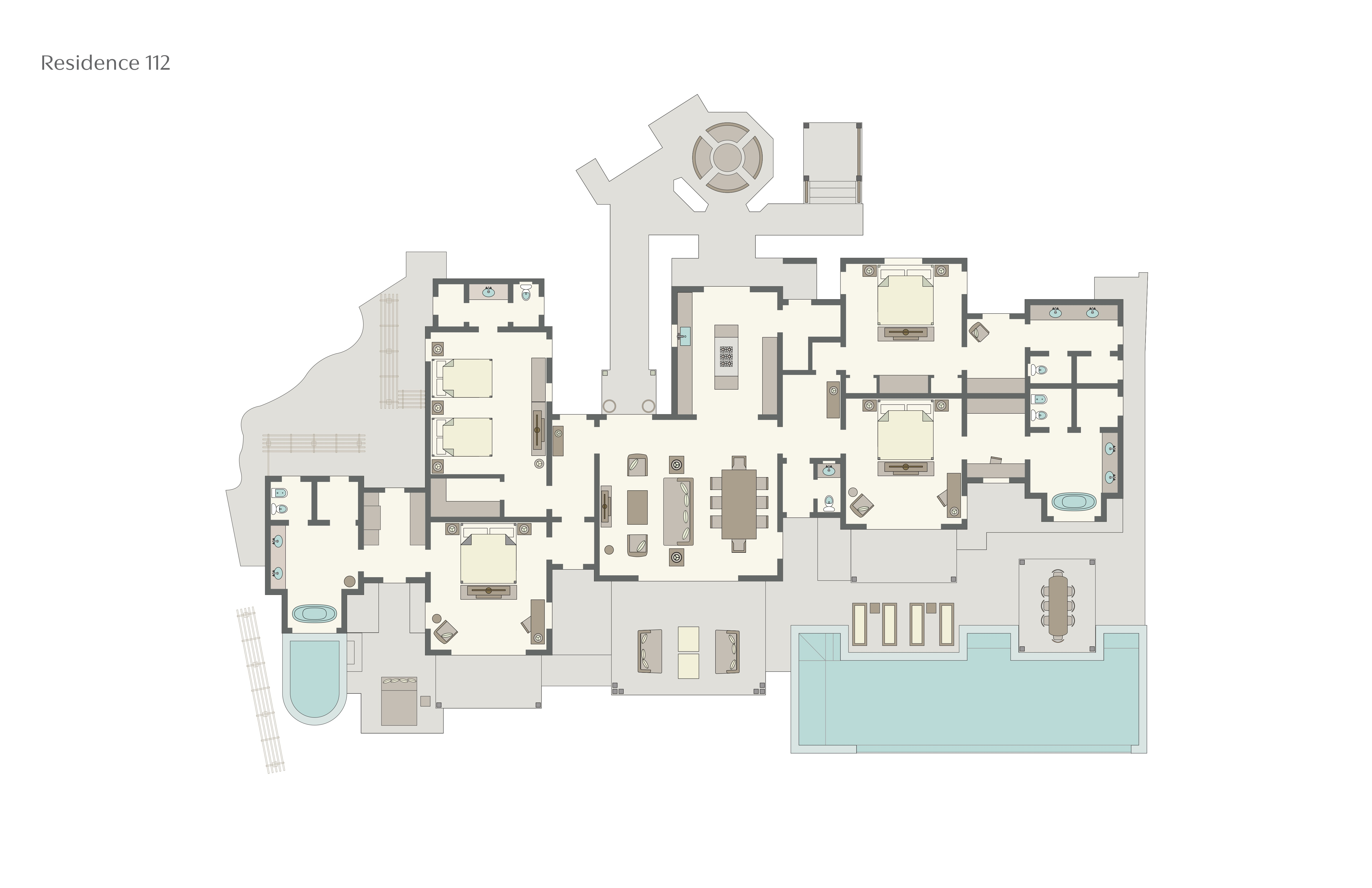 Viceroy homes floor plans small 4 bedroom house plans for Viceroy floor plans