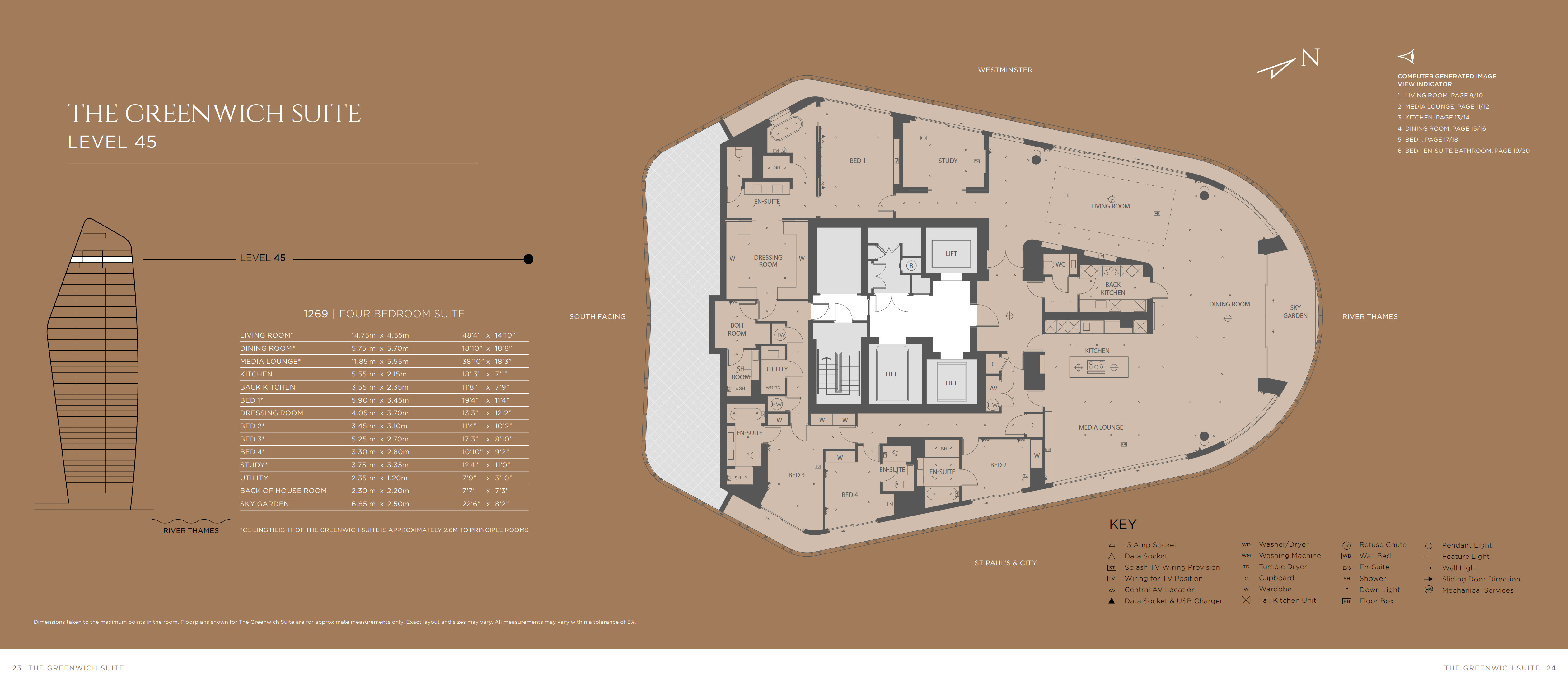 Florida Miami Beach Louvre House Unit 03 moreover RAK Blu Mirage Typical additionally Lofts West Tower 003 besides Photo gallery furthermore India Mumbai World One Tower Wo West Wing 3 Bed World Residence 1. on floor plans
