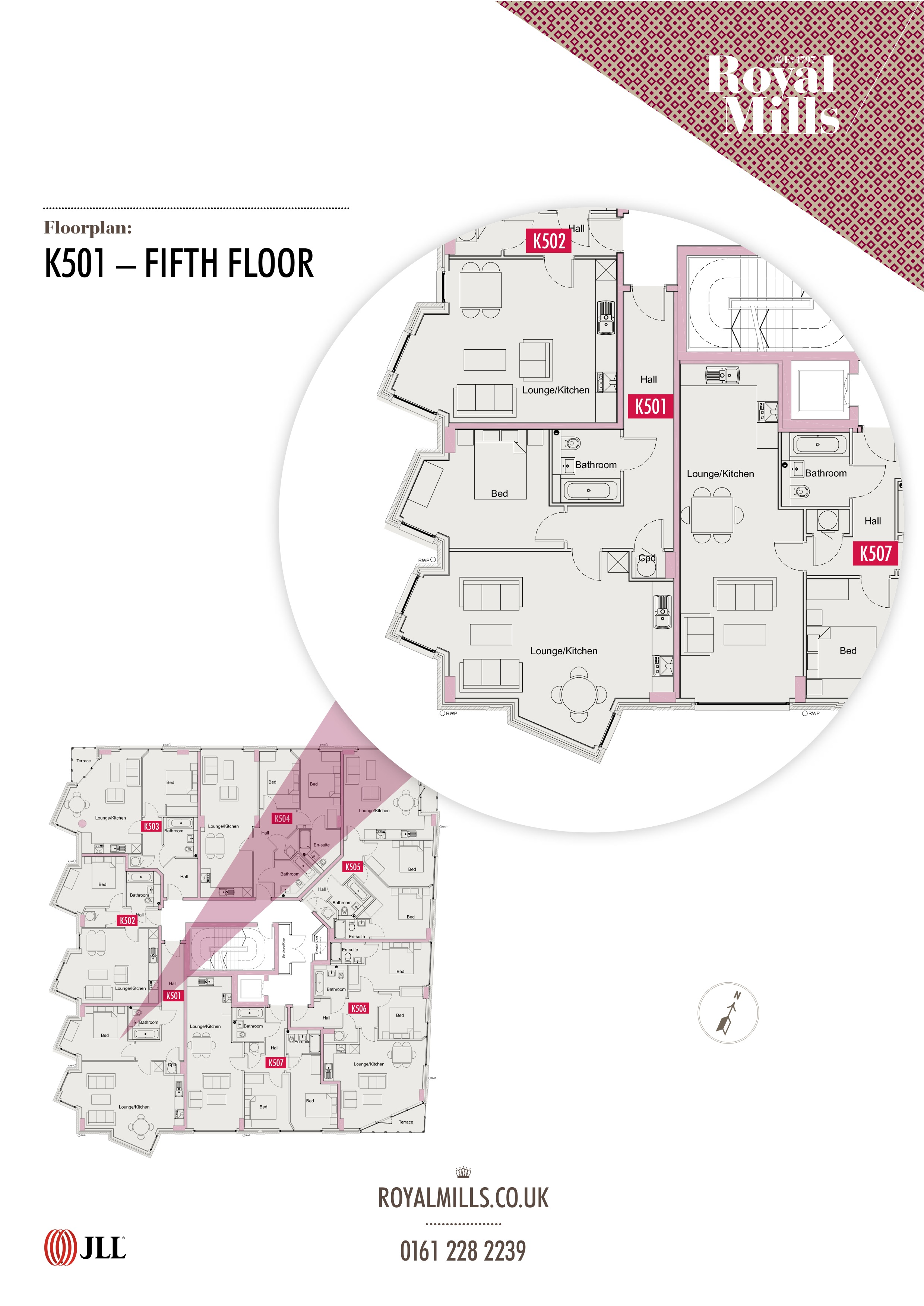 Kennedy Building Floor Plans Royal Mills Manchester