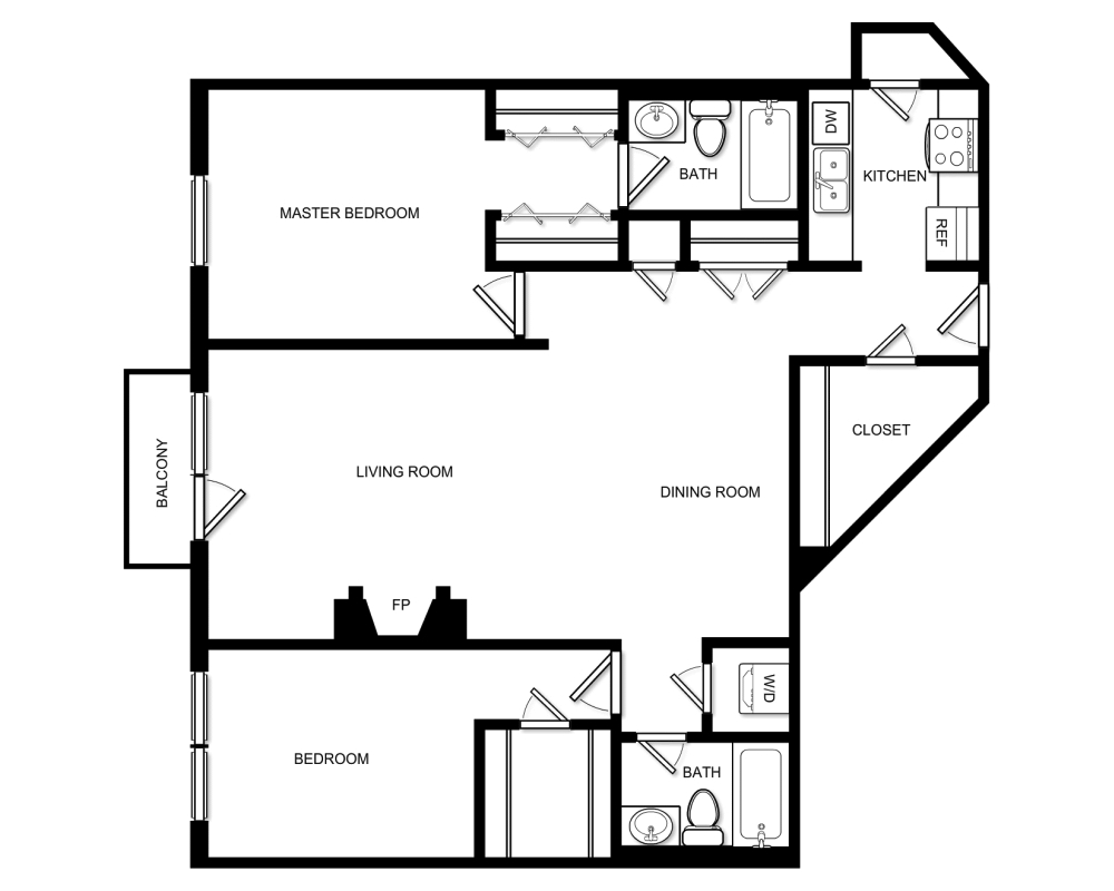 Umass Floor Plans Smti Umass Dartmouth North Dartmouth