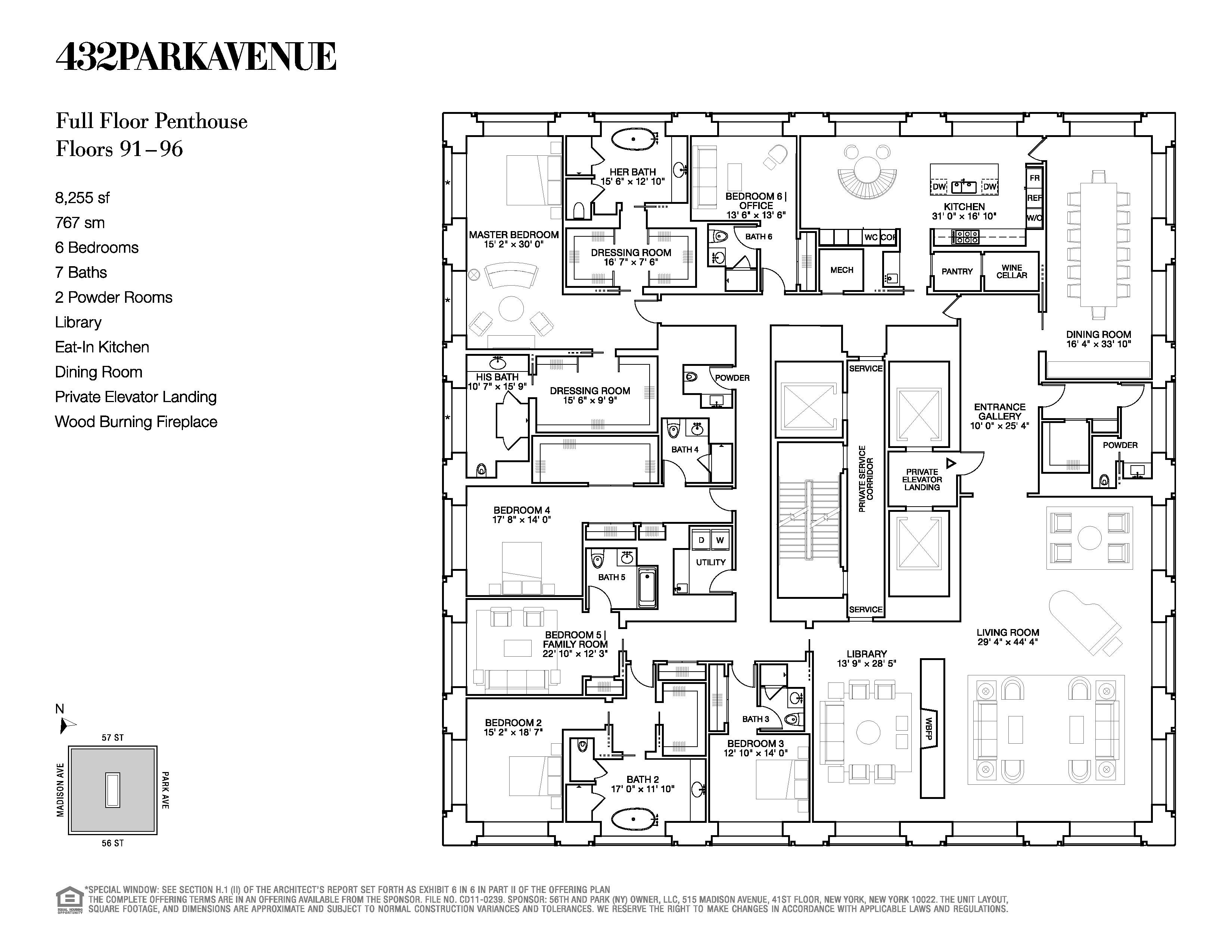 Mansion On My Corner also Co Op City Apartments Two Bedroom Floor Plans as well One57 Floor Plan likewise One 57 New York Floor Plans further Icon Brickell Floor Plans. on carnegie 57 floor plans