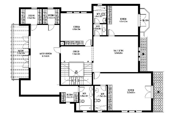 basella floor plans the villa dubai world trade center floor plans 4 bedroom