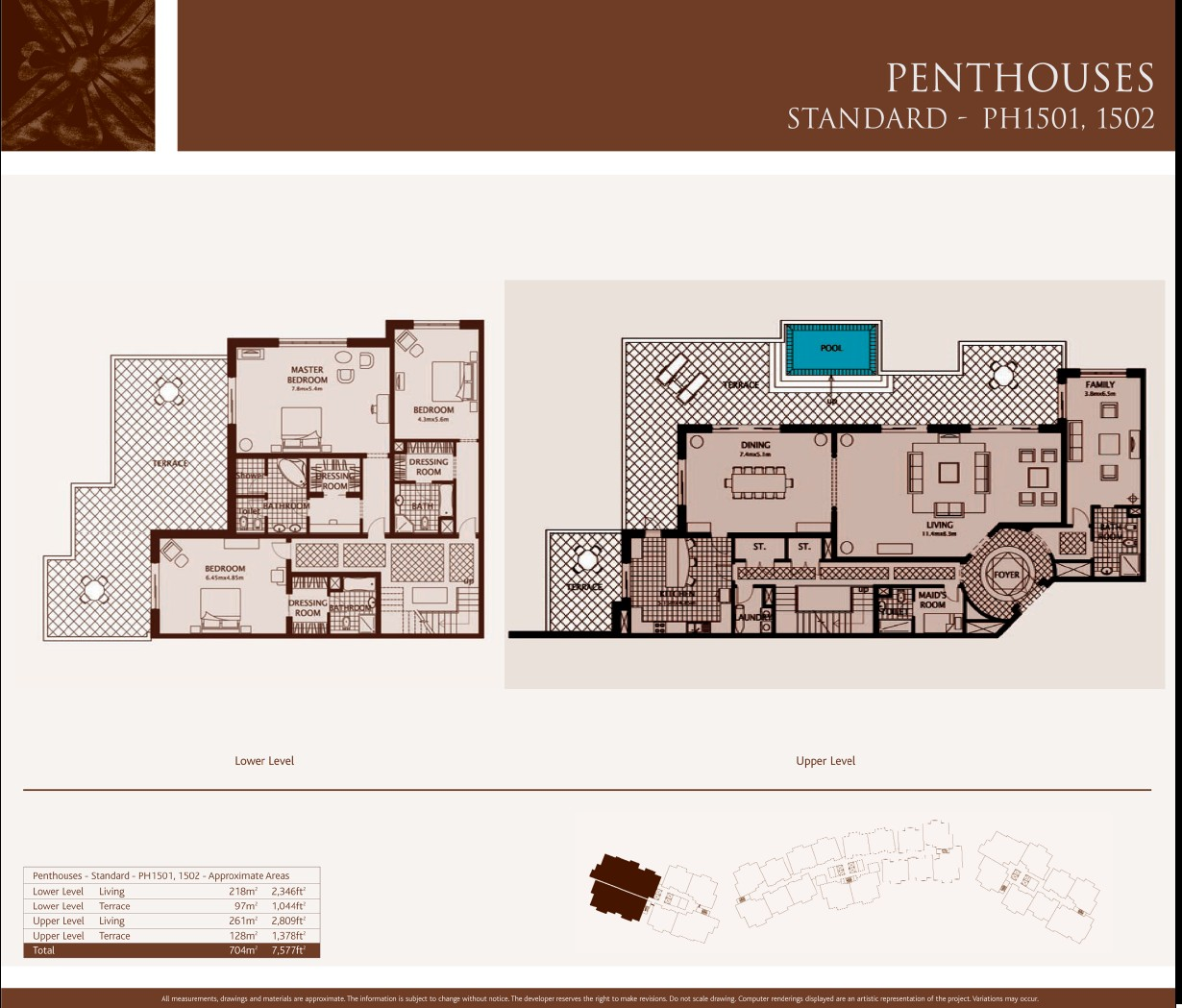 Palm Jumeirah Floor Plans Balqis Penthouse Floorplans Palm Jumeirah Dubai