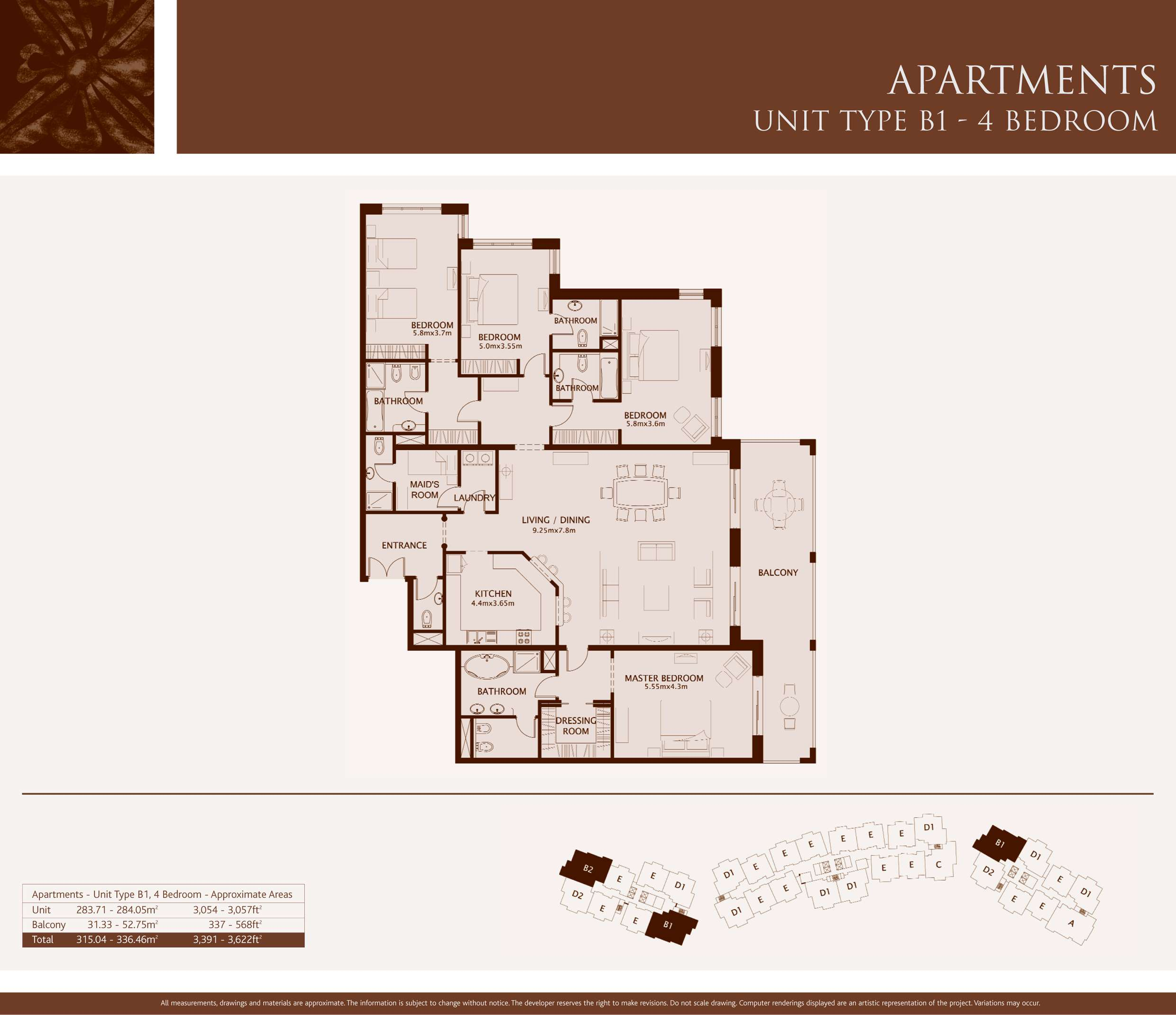 Palm Jumeirah Floor Plans Balqis Floor Plans Palm Jumeirah