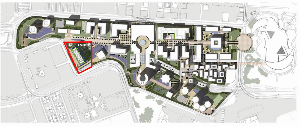 DIFC Dubai Floor Plans